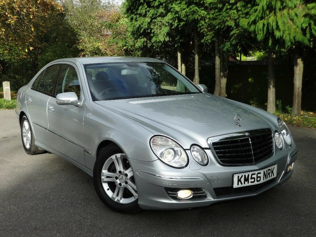 Mercedes Benz E Class 2 YEARS WARRANTY, E220 cdi Auto, Sat Nav not bmw audi honda volkswagen toyota