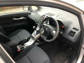 image for Toyota auris 2010 1.6 automatic