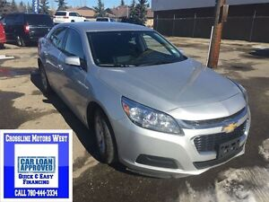 2016 Chevrolet Malibu LT LIMITED APPLY TODAY DRIVE HOME TODAY EV