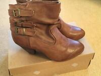 Ladies boots & shoe bundle x 7 pairs