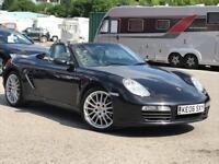 Porsche Boxster 3.2 987 S Tiptronic S 2dr