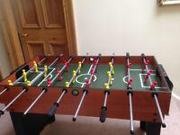 Child's Multi Games Table - Pool, Football, Air Hockey, etc