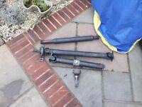 Vito propshaft Spares or repairs