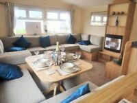 Brand New 2017 Willerby Lymington with Beautiful Open Space and Modern Design!