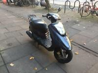 Yamaha vity 125 (2011) perfect condition low mileage