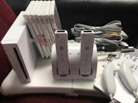 Wii Bundle + Fitboard