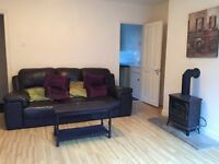 Beautiful 2 bed house to let