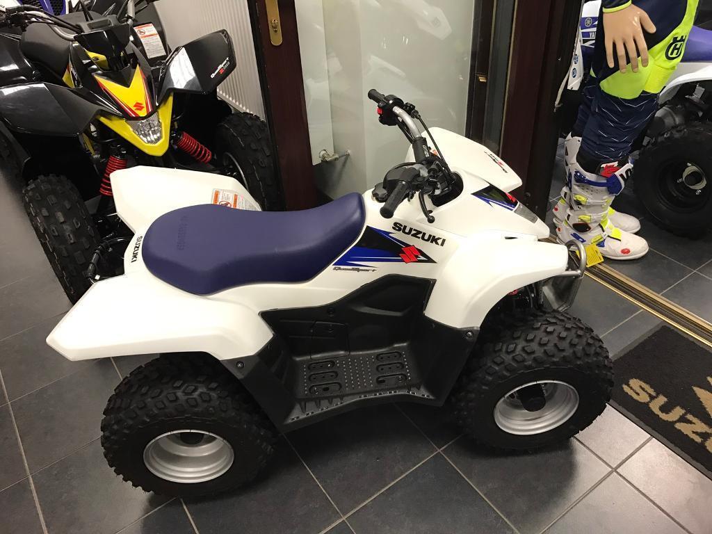 Quad ltz50