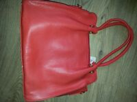 Hand bag for sale red BNWT