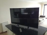 50 inch SMART PANASONIC LED TV VIERA TX-50CS620B