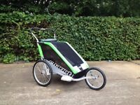 Thule Chariot Cheetah 2 Child Buggy