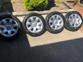 BMW Alloys Alloy Wheels