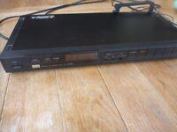 Sansui TU-D33Xl Stereo radio tuner