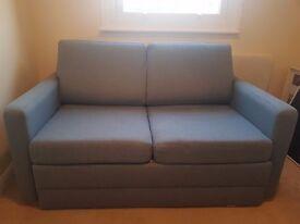 Sofa Bed - John Lewis Siesta Small Sofa Bed