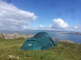 Coleman 2/4 Man Tent
