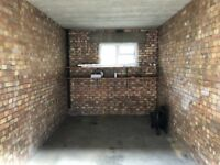 LONG GARAGE available for storage | South Hampstead/Swiss Cottage (NW6)