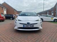 Toyota Prius UK MODEL PCO READY
