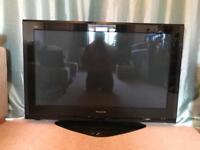 """Panasonic 42"""" Plasma Full HD TV"""