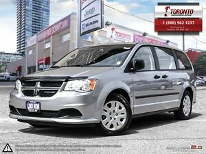 2016 Dodge Grand Caravan BEST VALUE***MUST SEE***PRICE TO SELL**