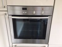 Neff oven cost over £300