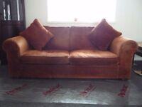 Michael Tyler settee/ sofa