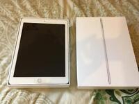 Apple Ipad Air 2, 32GB, Silver, Wifi