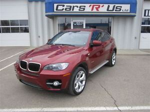 2008 BMW X6 (REDUCED) PREMIUM AWD 3.0L V6 ONLY 85K!