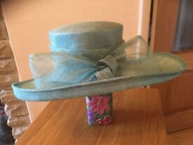 Ladies Hat