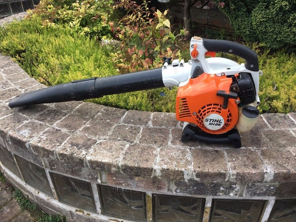 Stihl SH85 Leaf blower good working order