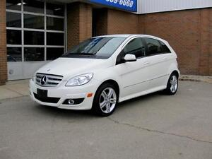 2011 Mercedes-Benz B200 + Accident Free + only 99000 Kilometers