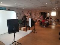 Mini Photoshoot with Arts and Crafts Workshop   Croydon   London   Family Event   23rd Sept 2-4pm