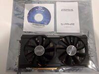 Sapphire AMD Radeon R9 380 Nitro OC (4096 MB) Graphics Card
