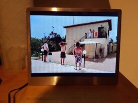 Digital Photo Frame - Telefunken DPF 10335