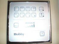 Hobby 645 VIP 2011 caravan