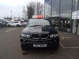 2006 BMW X5 3.0 D SPORT 5D AUTO 215 BHP **** GUARANTEED FINANCE **** PART EX WELCOME