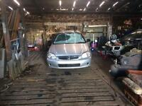 Ek Honda Civic parts , breaking