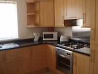 2 BEDROOM GROUND FLOOR FLAT TO RENT SA72 6DT NEW BUILD FF DG CH