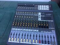 Mixer amp ALTO 1000 watt