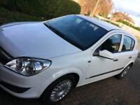 Vauxhall Astra life 1.7 diesel