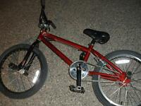 Specialized BMX Bike