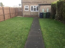 Fantastic 1 Bedroom Flat with Garden to Rent in Wardley, Gateshead, NE10