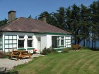 Donegal Holiday Cottage for Rent **NOW TAKING BOOKINGS FOR 2018**