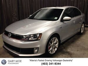 2014 Volkswagen Jetta GLI 30 Edition - DSG - Leather with Heated