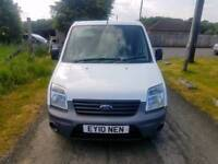 NO VAT. Ford Transit Connect 90 T220, 1 Previous owner, 80,000 Miles, MOT 6/6/19,TEL-07478149949