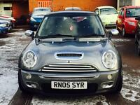 MINI COOPER S SUPERCHARED MINT RUNNER FULL HISTORY NATIONWIDE DELIVERY 2495