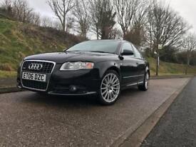 Audi A4 SE Sline