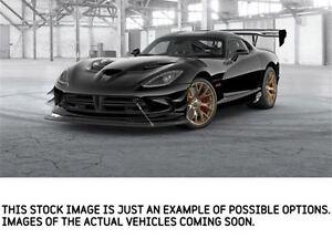 2017 Dodge Viper New Car ACR|Manual|CarbonFibre,ExtremeAeroPkgs|