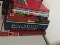 Bundles nurses books