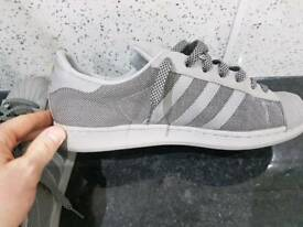 Adidas trainers size UK 10