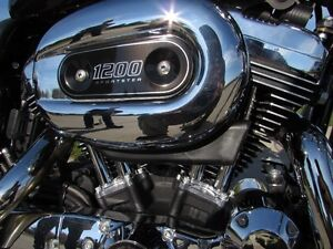 2015 harley-davidson XL1200T   Save over $3,000 from new  Only $ London Ontario image 11